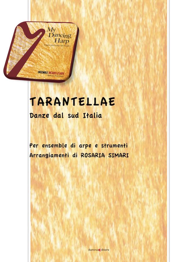 Tarantellae (harps ensemble and other)